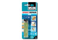 ΚΟΛΛΑ ΕΠΟΞΙΚΗ BISON EPOXY REPAIR AQUA 56GR