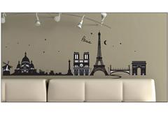 ΑΥΤΟΚΟΛΛΗΤΟ ART APPLIQUE PARIS 50X70CM