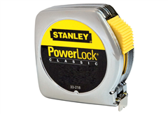 ΜΕΤΡΟΤΑΙΝΙΑ STANLEY POWER LOCK 3MX12,7MM