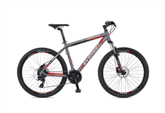 "ΠΟΔΗΛΑΤΟ MOUNTAIN EVEREST PRO MONSTER HT 26"" ΓΚΡΙ"