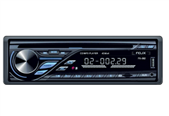ΡΑΔΙΟ-CD FELIX FX-362