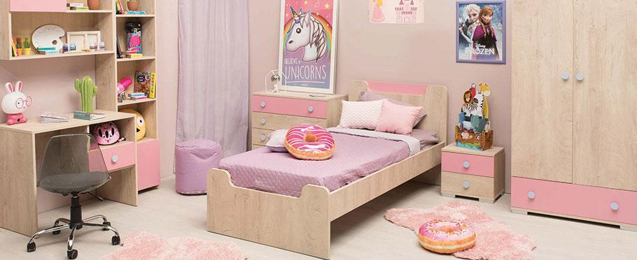 43a641723f2 Συμβουλές για ένα ονειρεμένο παιδικό δωμάτιο!